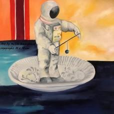Balance på jorden - figurative malerier